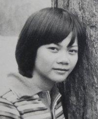 Cao Mỹ Trang