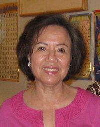 Cô Phan Thị Ngọc Tĩnh