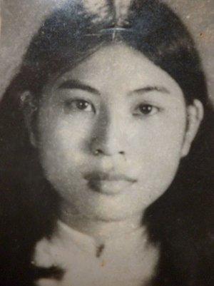 Cao Thi Thuy Lan