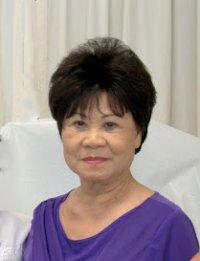 Cô Lê Thị Cúc