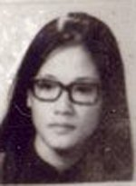 Cô Trương Thị Hoa