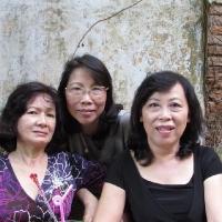 Bạn Già Sài Gòn