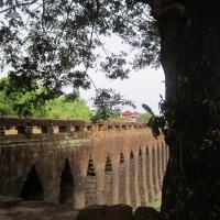 Cầu ngàn năm - Cambodia 05.2013