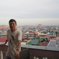 Phnom Penh 05.2013