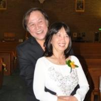 Ngô Đắc Thương & Lê Bạch Nga, 9-2011