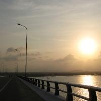 Chiều trên cầu Thị Nại_3