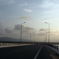 Chiều trên cầu Thị Nại_4