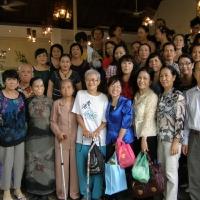 Tri Ân Thầy Cô 20.11.2012