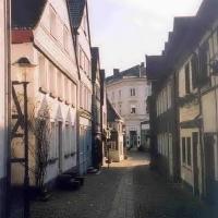 Phố cổ Kettwig, Essen