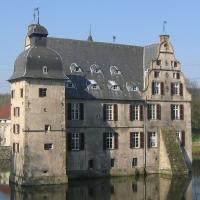 Lâu đài nước