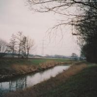 Ngôi làng thơ mộng