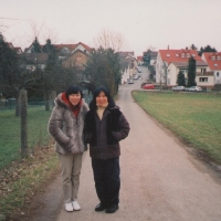 Gặp nhau tại Frankfurt 2004