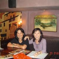 Paloma Café