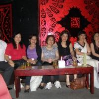 Chia Tay Trang Tân 2010