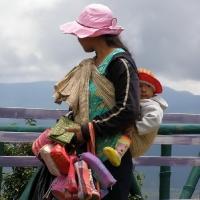 Trên đỉnh Langbiang