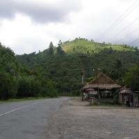 Madaguoil- Thị trấn Dambri