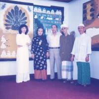 Triển lãm Champa, Huyền thoại và Hiện thực