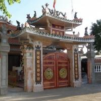 Đền thờ Nguyễn Trung Trực, Rạch Giá