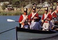 Dạo chơi cùng lịch sử với Thành phố cổ Sydney