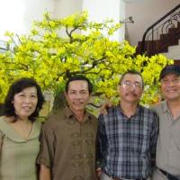 Xuân 2012 - Gặp mặt nhóm
