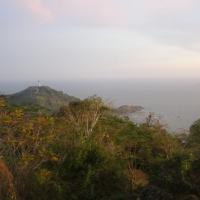 Vũng Tàu nhìn từ hải đăng