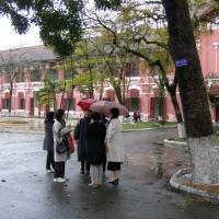 Trường Đồng Khánh, hội ngộ