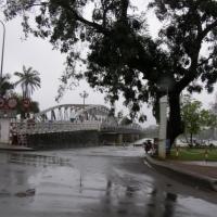 Huế, cầu Trường Tiền