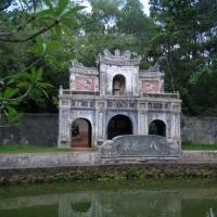 Những ngôi chùa Huế