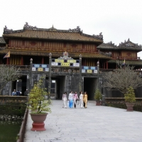 Phong Cảnh Huế