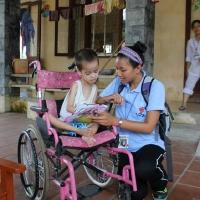 Bi ở Ba Vì, Bắc Việt Nam
