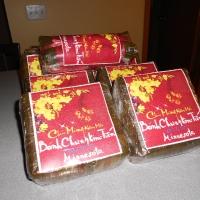 Bánh chưng xa xứ