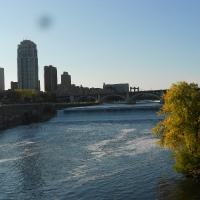 Lock and Dam số 1 (Minnesota)