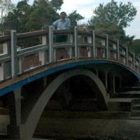 Cầu Cảnh Tây Sơn