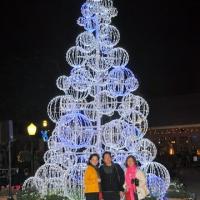 Giáng Sinh 2012