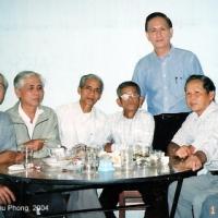 Bạn Bè Phú Phong Bình Khê 2004
