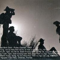 Hướng Đạo Bình Định Pulau Gambir 1962