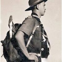 Pulau Gambir 1962