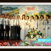 Họp Mặt  CD-NTH Houston tháng 6.2012