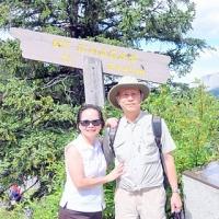 Jasper National Park & Miette Hot Springs