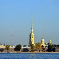 The Sts Peter & Paul Cathedral