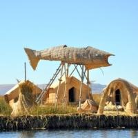 Hồ Titicaca Peru 06.2011