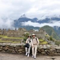 Peru - Machu Picchu Tháng 7 2011
