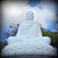 Tượng Phật Thích Ca -  Vũng Tàu 03.2013