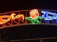 Chợ Đêm Đà Lạt 03.2013