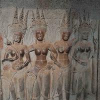 Thăm Angkor 03.2013