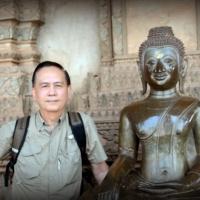 Thăm Miến Điện, Lào, Cambodia tháng 3, 2014