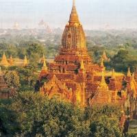 Hình Chèn Em Hãy Về Thăm Myanma