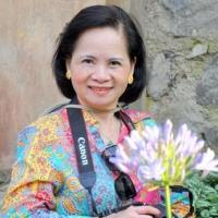 Hoa Nhiệt Đới - Trung Mỹ  03.2012