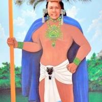 The Mayan King - Trung Mỹ  03.2012