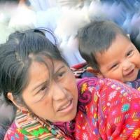 Nụ Cười Trẻ Thơ - Trung Mỹ  03.2012